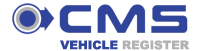 CMS Vehicle Register
